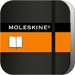 Moleskine Journal � ���������� ������� ������ � �� iPhone