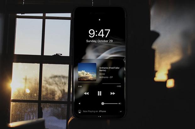 IPhone 8 показали навидео