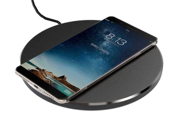 Новый 4.7-дюймовый iPhone получит стеклянный корпус ибеспроводную зарядку