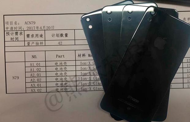Заднюю крышку прорывного iPhone SE 2 показали на живой фотографии