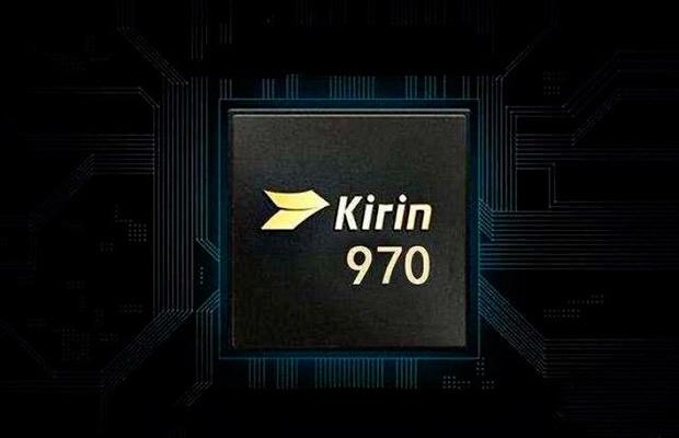 Huawei Mate 10 получит высокотехнологичный чипсет Kirin 970