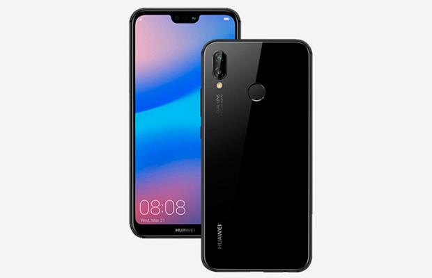Все характеристики и внешний облик телефонов Huawei P20