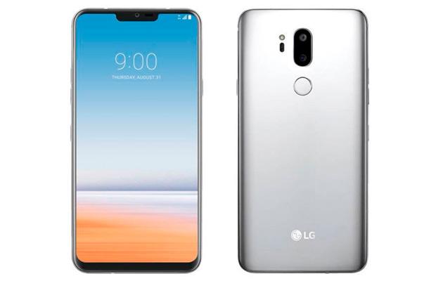 Кконцу весны текущего 2018-ого состоится релиз телефона G7 отLG