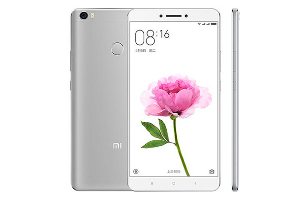 В мае Xiaomi выпустит наследника Mi Max с батареей на 5 000 мАч