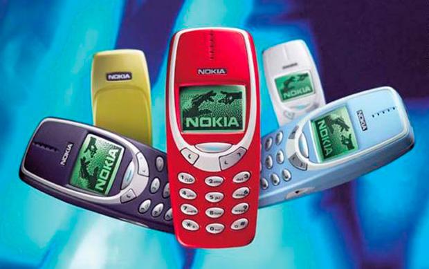 Современная версия нокиа 3310 будет тоньше илегче