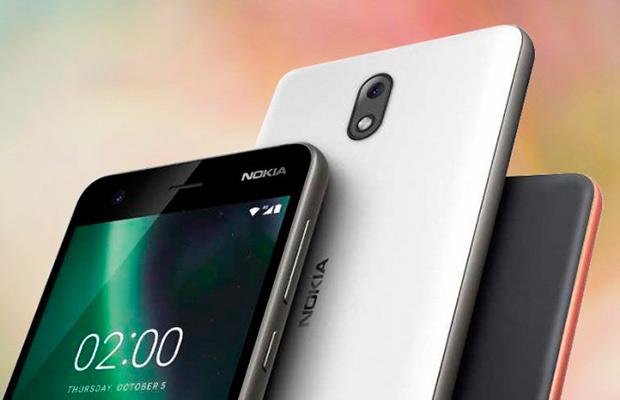 Нокиа представит навыставке MWC 2018 самый мощнейший смартфон спятерной камерой