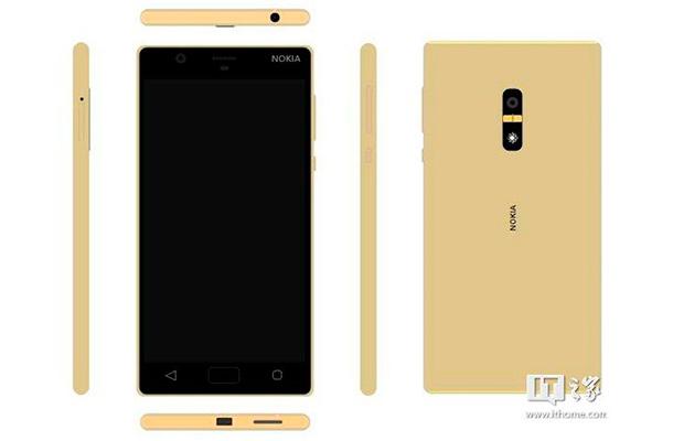 Легендарная Nokia возобновила продажу мобильных