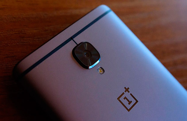 OnePlus 5 снабдят 8 ГБRAM