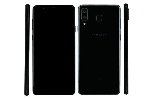 Таинственный Samsung Galaxy G8850 зарегистрирован в TENAA