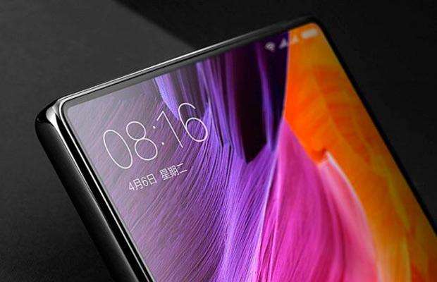Бенчмарк рассекретил новый мощнейший смартфон Xiaomi Chiron