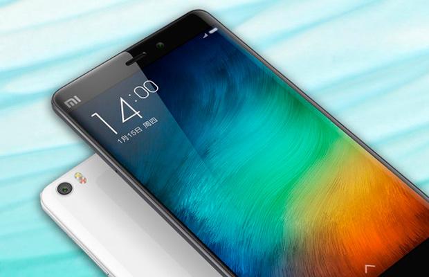 Презентация телефона Xiaomi Mi6 снова откладывается