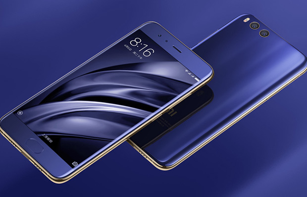 Xiaomi может представить Mi6 Plus через два месяца