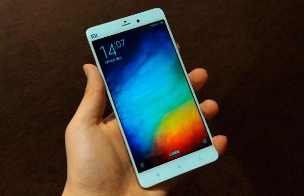 Xiaomi MiNote 2 будет представлен ксередине осени