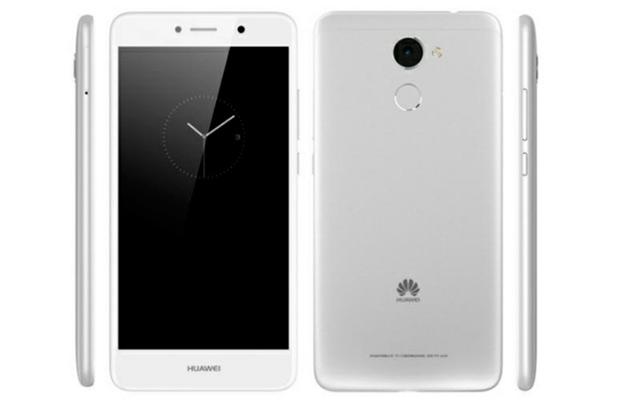 Huawei представила вевропейских странах Android-смартфон Nova Smart за €200