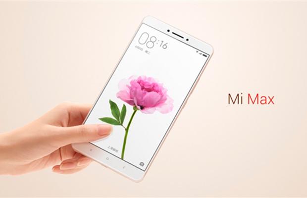 Смартфон Xiaomi MiMax 2 будет владеть аккумулятором на5350 мАч