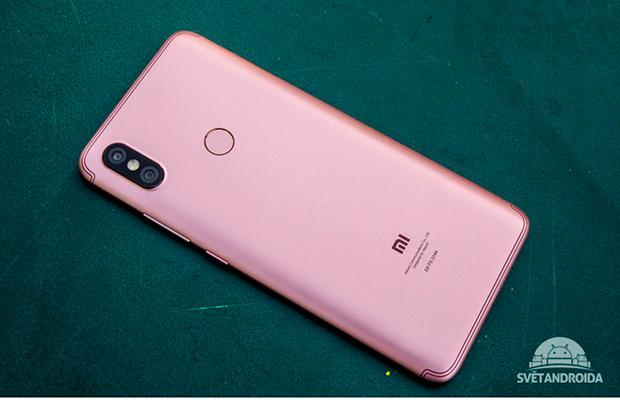 Xiaomi Redmi S2: появились качественные «живые» фото и детальные характеристики