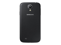 Samsung выпустила Galaxy S4 и Galaxy S4 mini Black Edition в коже