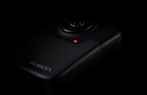 GoPro представила камеру с возможностью съемки 5K-видео