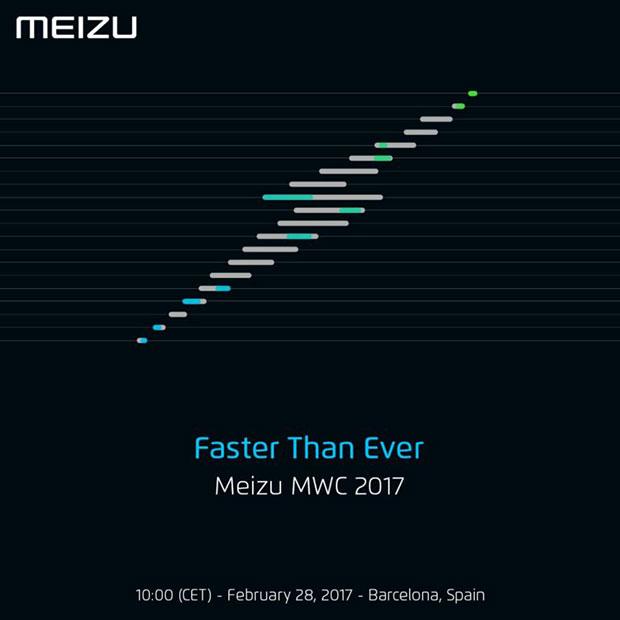 Технология быстрой зарядки Meizu mCharge 4.0 будет представлена наMWC 2017