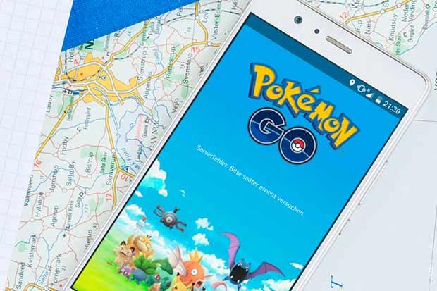 Зарегистрирован 1-ый смертоносный случай отигры Pokemon Go