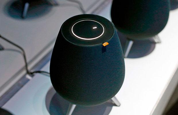 Samsung выпустила умную акустическую систему Galaxy Home