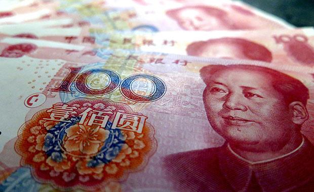 Китайцы приступили кразработке собственной цифровой валюты