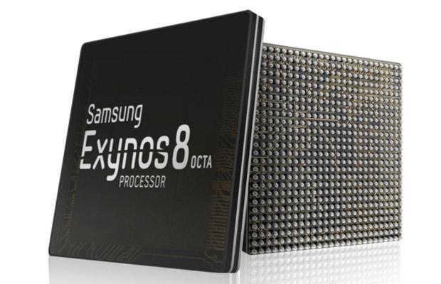 Основой Самсунг Galaxy S8 будет 10-нм процессор Exynos 8895