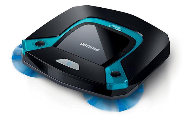 Пылесос Samsung VC20F30WNGR с мешком сухая уборка 2000Вт красный
