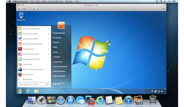 Как установить программу windows на mac os