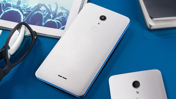 Смартфон Alcatel A3 XLполучил 6-дюймовый экран