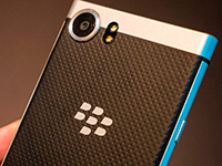 BlackBerry BBC100-1 замечен в Geekbench