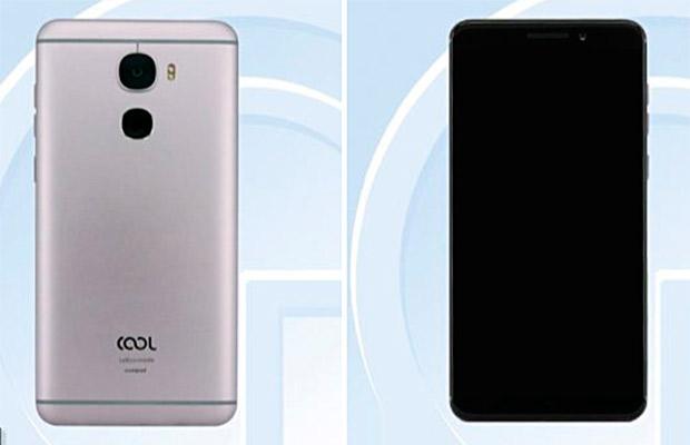Смартфон Cool C105 получит железный корпус