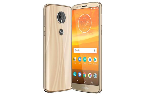 Motorola запускает новые дешевые мобильные телефоны Moto E5 иMoto G6