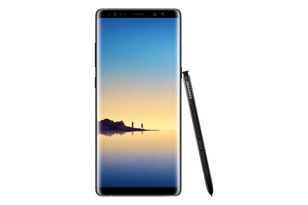 Продажи Самсунг Galaxy Note 8 стартовали в РФ