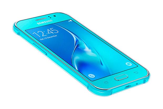 Samsung Galaxy J1 Ace Neo получил 4,3-дюймовый дисплей и 1 ГБ ОЗУ