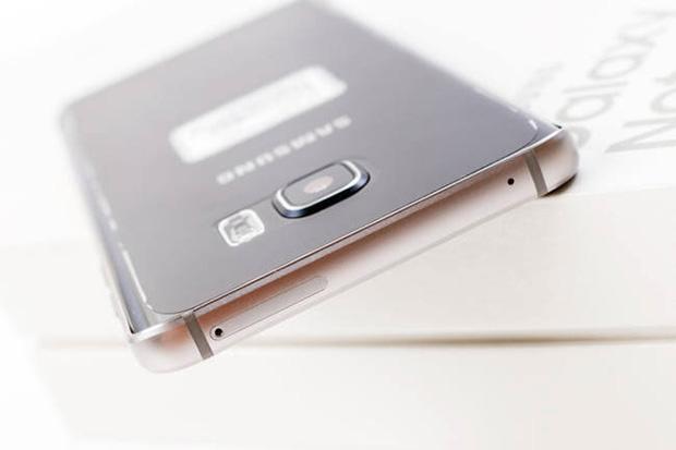 Samsung планирует вернуть впродажу обновленные смартфоны Galaxy Note 7