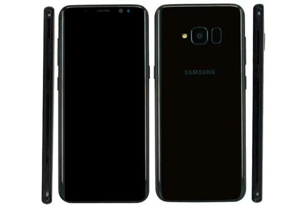 Самсунг Galaxy S8 Lite замечен вTENAA— премьера уже недалеко