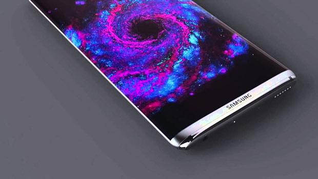 Samsung Galaxy S8 Plus, по слухам, получит 6-дюймовый экран