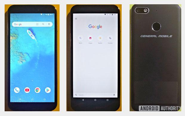 Представлены Nokia 8 Sirocco, Nokia 7 Plus, Nokia 6 и Nokia 1