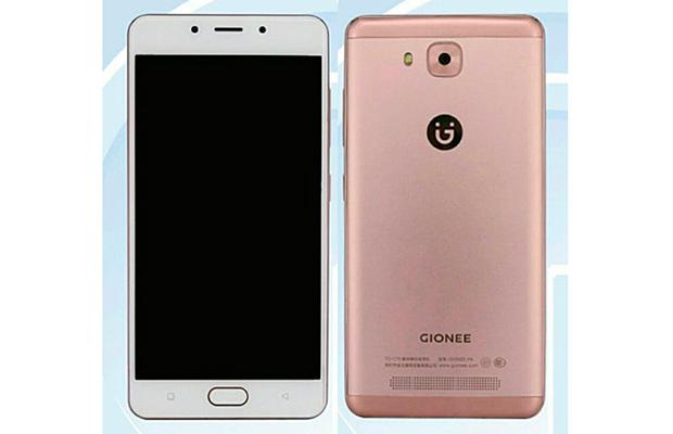 Android-смартфон Gionee F5 сбатареей на4000 мАч сертифицирован вКитайской республике