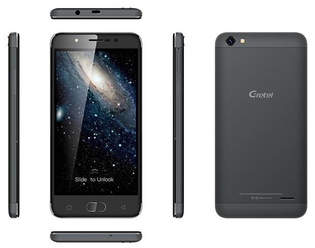 В РФ  начались продажи бюджетного телефона  Meizu M5s