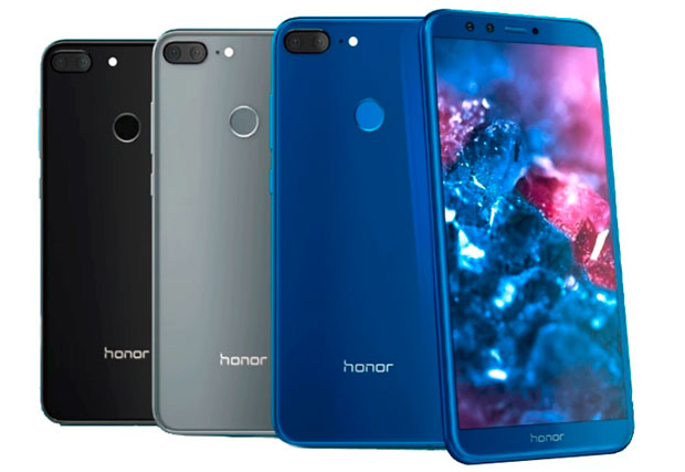 Появились характеристики смартфона Huawei Honor 10 Lite - Блоги - блоги геймеров, игровые блоги, создать блог, вести блог про игры