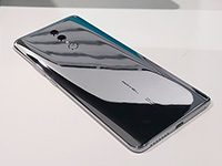 Honor Note 10 с чипом Kirin 970 протестирован в Geekbench