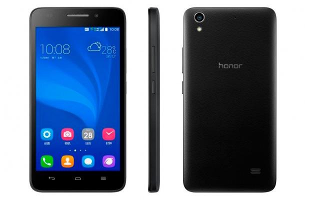 Huawei представила смартфон Honor Play 4 с поддержкой LTE и стоимостью $130.