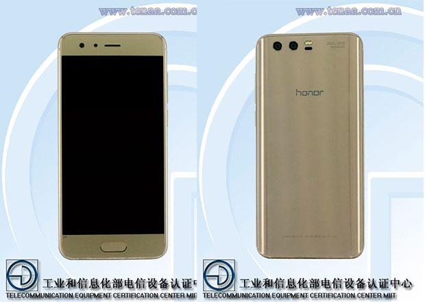 Фотографии и технические данные Huawei Honor 9— несмартфон, амечта фанатов