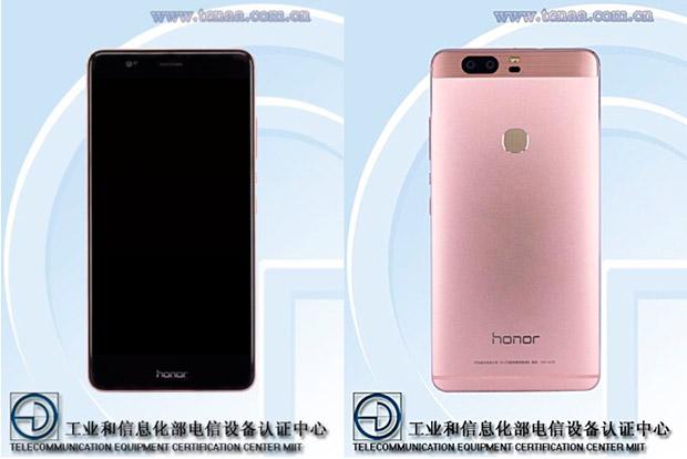 Huawei Honor V8 сертифицирован вTENAA