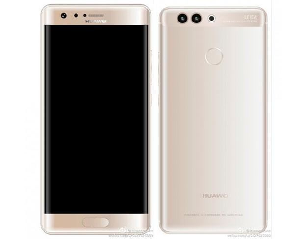Названы характеристики ицена нового телефона Huawei P10