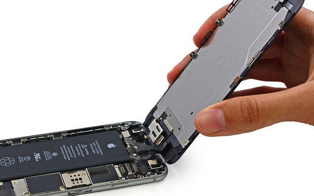 ВБритании создан работающий неделю без подзарядки iPhone