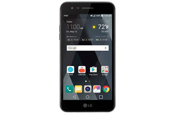 Смартфон G6— водонепроницаемый флагман отLG