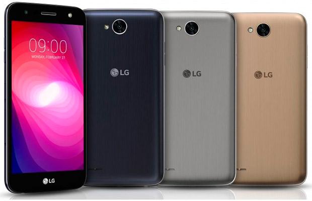 КомпанияLG официально представила смартфон G6